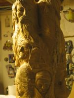 more views by woodcarver