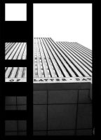 Headquarters: Latter-day by skoticus