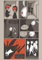 Bunny-Rabbit Page 3 by Monecule