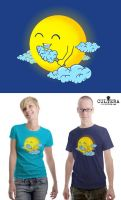 Cloud Candy Shirt by fathi-dhia