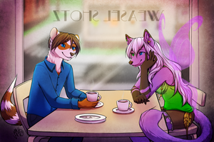Lunacafe by Neotheta