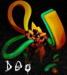 Deo Deoxys by Velink