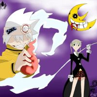 Soul Eater by EpiKfurry