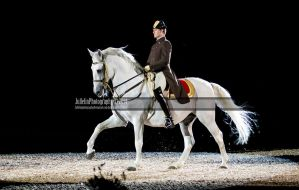 Spanish Riding School 19 by JullelinPhotography