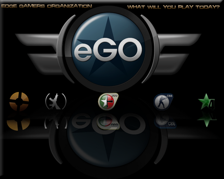eGO background by featherfoot07