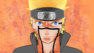 Naruto Wip by task002