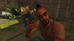 Like I did your older brother. Far Cry 3 by Hatredboy