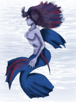 5: Mermaid