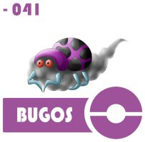 041 - Bugos by SoranoRegion