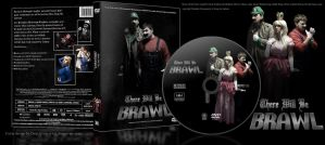 There will be brawl dvd cover by Dean-Irvine