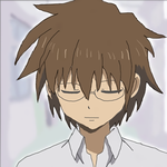 daily lives of highschool boys:hidenori by MeRoO501