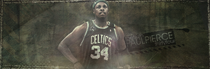Paul Pierce The Truth by mikeyrocks