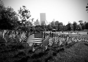 Memorial by MyLifeThroughTheLens