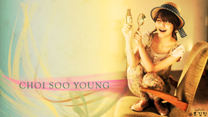 Vita500 SooYoung Wallpaper by yoojinkim