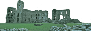 Castle Pano PNG.. by Alz-Stock-and-Art