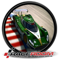 Raceroom: Racing Experience - Icon by Blagoicons