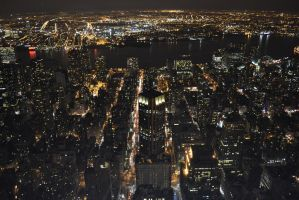 New York Life by lam851