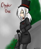 :.Promise.Ring.: Chapter One by Nekojimei