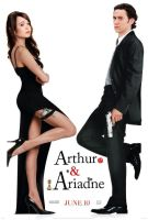 Inception: Arthur and Ariadne (Mr and Mrs. Smith) by Omnipotrent
