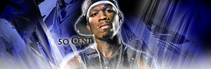 50 Cent by Roselle