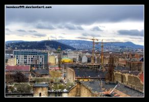 Budapest HDR 3 by bandesz99
