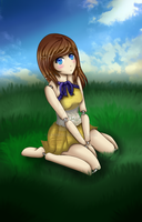 My Puppet 'Naive' by Lapin670