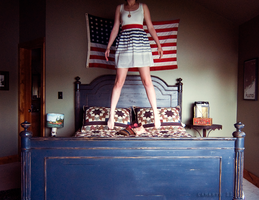 American Doll by Camaryn