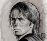 ANAKIN SCETCH by tomjogi