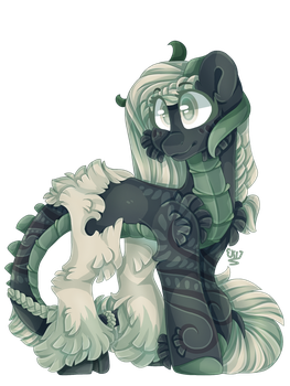 |OC| Willow by animorphsfan