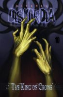 Diskordia 10 cover by Rivenis