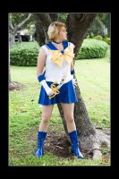 Sailor Uranus - Epic by Kuragiman