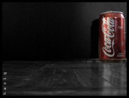 coca cola by haziq