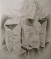 Paper Bags by Clklusewitz