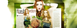 Holland Roden by blondehybrid