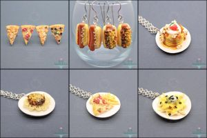 New Jewelry by Bon-AppetEats