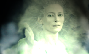 The White Witch by Eyena17