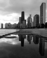 Chicago XXV by DanielJButler