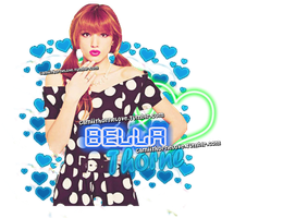 Bella.Thorne.Texto.Png. by Tatiana931220