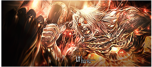 Battle Cry Sig by LilTic