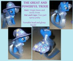 Custom Trixie by Gryphyn-Bloodheart
