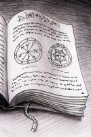 Page of Pentacles by AriBach