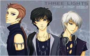 Three Lights by Seja-aka-Lita