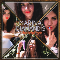 +Marina and the Diamonds #001 by FallenAngelPacks
