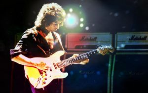 Ritchie Blackmore's Rainbow by nuke-vizard