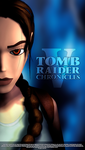 Tomb Raider V - Unofficial Poster 2 by FearEffectInferno