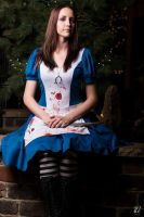 Alice - Madness NDK 2013 by Feeorin215