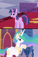 Celestia is best Councillor by Hakar-Kerarmor