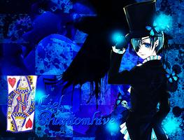 Ciel Phantomhive Outcome by GrayAngel15