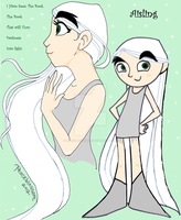 Aisling by Peaceblossom262