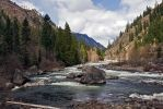 Tumwater Spring by TRunna
